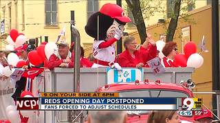 What about my Opening Day tickets? - Video