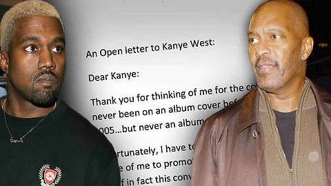 Kanye's Mom's Doctor to Yeezy: Love Deals With the Truth, I Didn't Kill Your Mom