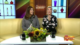 Molly and Tiffany with the Buzz for November 6! - Video
