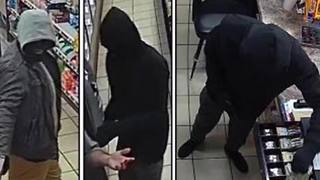 3 men arrested in connection with string of armed robberies in Pinellas | Digital short - Video
