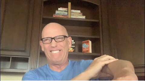 Episode 1330 Scott Adams: The Gaetz Extortion Story, Feds Try Shutting Down Crypto, Amish Stuff