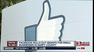 Facebook rolls out grants for small business in Sarpy County