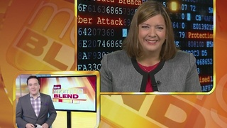 Helping To Combat Cyber Threats 11/18/16 - Video