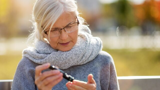 Study: Do this one thing to dramatically reduce your chances of developing Type 2 Diabetes