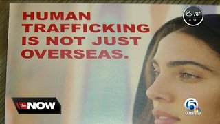 'Place of Hope' helping human trafficking victims