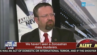 Sebastian Gorka - Wake Up America The War Is Here - Video