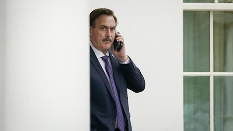 BREAKING NEWS - Mike Lindell Sued By Dominion For Whopping 1.3 Billion