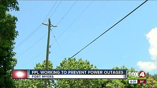 Plan for underground electric cables meets with mixed reaction