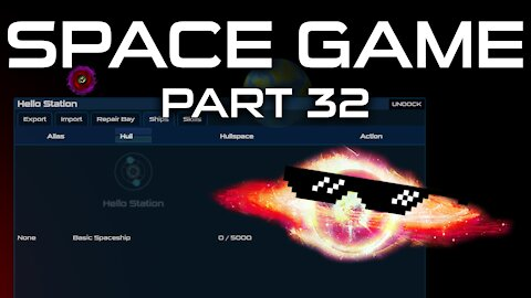 Space Game Part 32 - Swapping Spaceships!