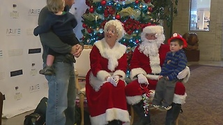 Boise firefighters kick off 8th Annual Toy Brigade - Video