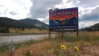 Clear Creek Discover Colorado - Video
