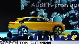 Auto Show Sneak Peek - Video
