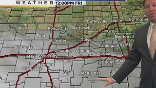 Jan 3rd 2News Works for You at 5p-Weather - Video