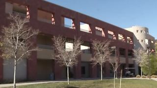 Dean recovering from surgery as classes begin for UNLV medical students - Video