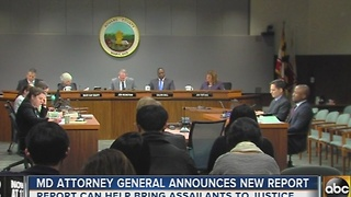 Proposed bill aims to prevent questions about immigration status in Howard County - Video