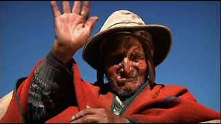 World's Oldest Man? - Video