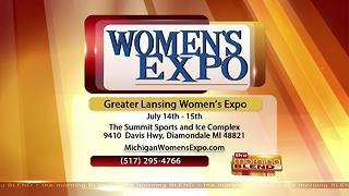 Greater Lansing Women's Expo- 7/13/17 - Video