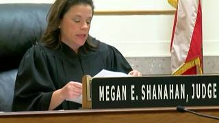 Judge rules on request for juror questionnaires - Video