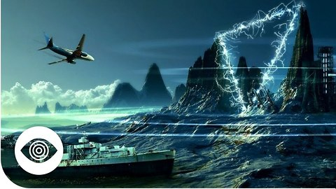 Is The Bermuda Triangle A Time Warp?