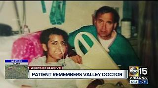 Valley doctor killed during kayak trip - Video
