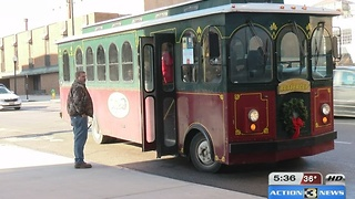 Wells Fargo held it's 11th annual Family Festival this afternoon. - Video
