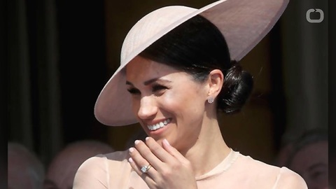 She's Married and She's a Duchess— but There Are Some Things Meghan Has to Change