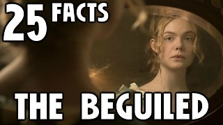 25 Facts About The Beguiled