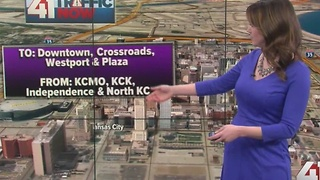Ride KC offers free bus rides on New Year's Eve - Video