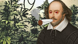 10 Things School Never Taught You About Shakespeare - Video