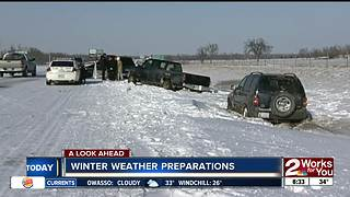 Safety tips for frigid temperatures this weekend - Video