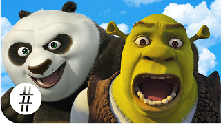 Dreamworks In Numbers - Video