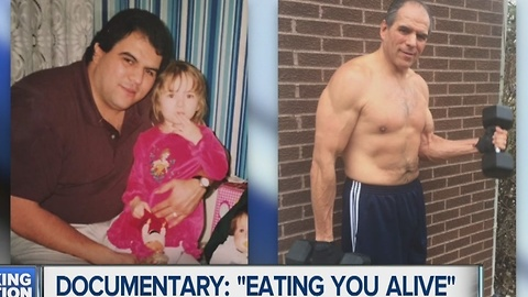 Documentary: Eating You Alive