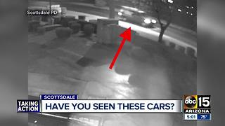 Police asking for help identifying hit-and-run suspect in Scottsdale - Video