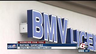 Indiana's BMV may owe you more money, settlement reached in more than $62M in additional overcharges - Video