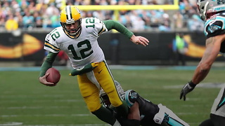 Aaron Rodgers Placed On IR Again - Video