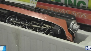 Model Train Event Draws Hundreds to Green Bay - Video