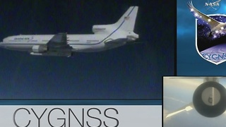 CYGNSS launch attempt scrubbed for the day - Video