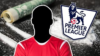 Premier League Stars In Cocaine Addiction Scandal? | #VFN - Video