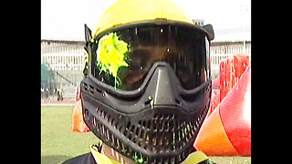 World Paintball Championships - Video