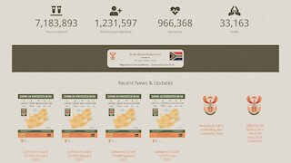 Large Amount Of Excess Deaths in SA   The Situation Room (11.01.2021)
