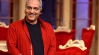 Mehran Modiri under fire for another Gaffe