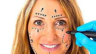 Testing 3 Non-Surgical Facelift Products - Video