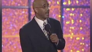 Comedian John Henton - Video