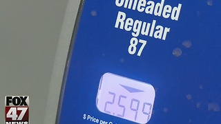 Gas price hike already in effect - Video