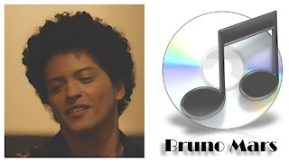 BRUNO MARS - GUESS THE SONG QUIZ