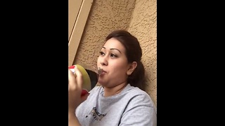 Girl Breaks Down In Tears After Tasting Pepsi For The First Time  - Video