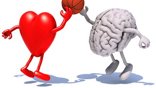 QUIZ: Do You Think More with Your Head or Heart? Result 1