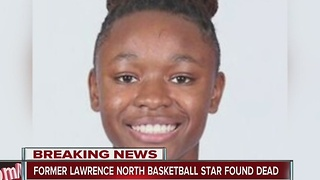 Former Lawrence North, current Nortwestern basketball player found dead on campus - Video