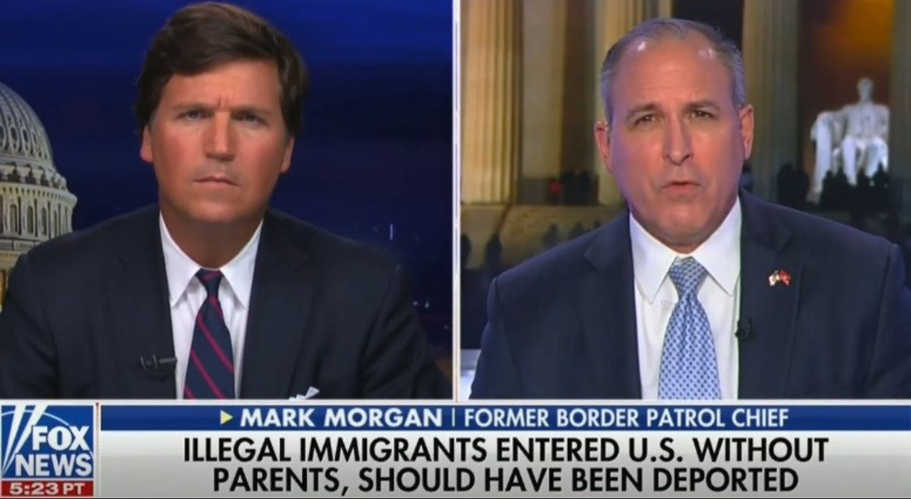 Michael Berry - MS-13 laughed at how easy it was to cross border