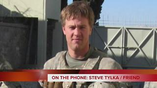 Depew native killed in Syria - Video